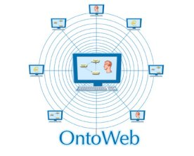 Ontoweb logo