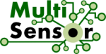 Logo MULTISENSOR project