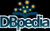 DBpedia logo