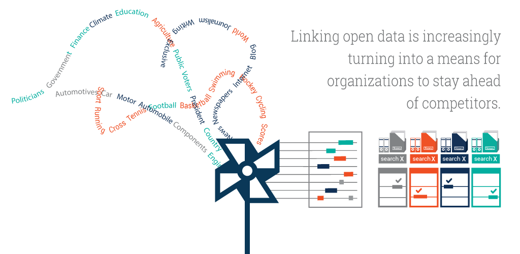 Lunking Open Data