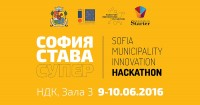 Ontotext Supports Hacking Sofia With Open Data
