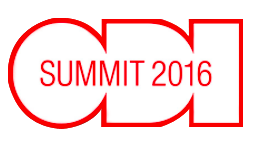 ODI Summit 2016 Logo