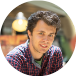 Alex Popov, NLP Engineer
