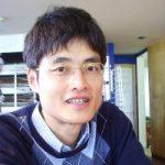 Jianhan Zhu, Data developer Parliamentary Digital Service