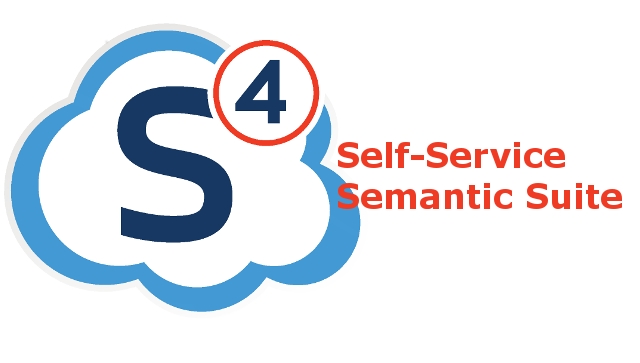 Self Service Semantic Suite
