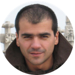 Marin Dimitrov, CTO of Ontotext
