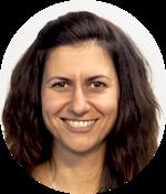 Ivelina Nikolova, Senior NLP Engineer