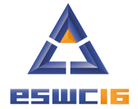 European Semantic Web Conference (ESWC) 2016