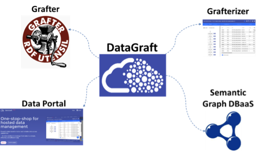DataGraft Components
