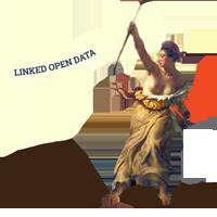 Revolution of Linked Open Data