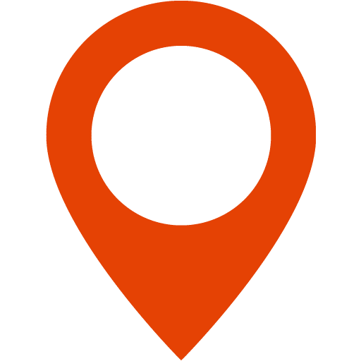 Location Map Marker Without Background Ontotext